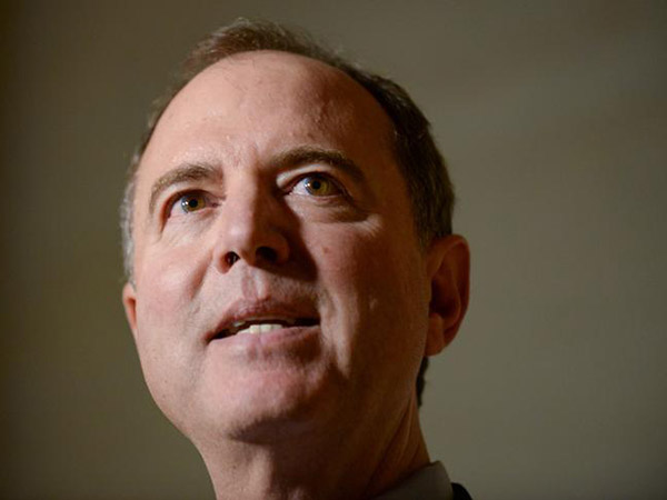 Hannity blasts Adam Schiff, says he doesn't want impeachment transcripts public for fear of exposing 'corrupt narrative'