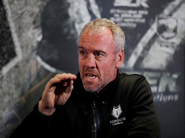 Toronto Wolfpack coach Brian McDermott gets 5-year extension