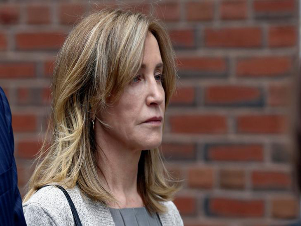 'The View' blasts Felicity Huffman over plea for no jail time in college admissions scandal