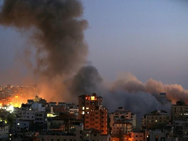 Egyptian, Jordanian FMs discuss worsening Israeli-Palestinian conflict