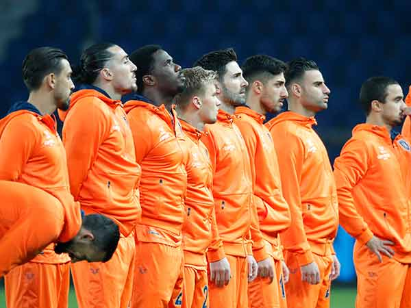 Istanbul Basaksehir Players Decide Not to Return to Pitch After Racist Incident