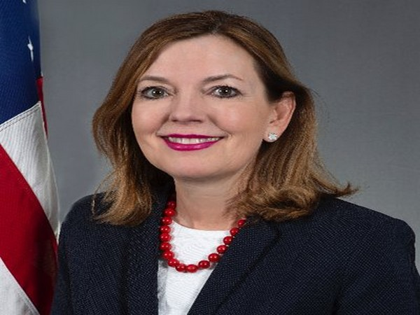 US diplomat Maries Royce embarks on India visit to mark Fulbright program's 70th anniversary