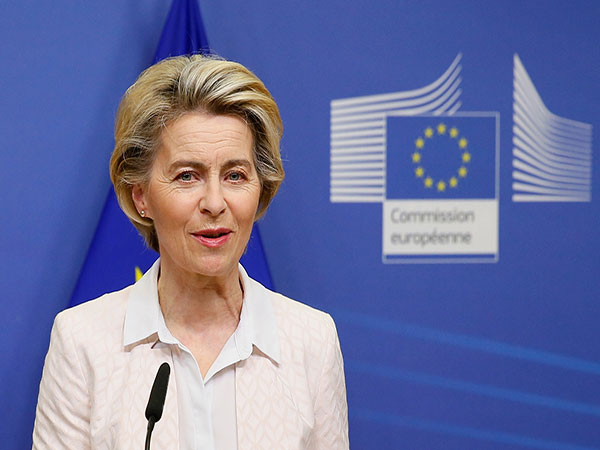 No Brexit Agreement Feasible if Differences Not Resolved, Von Der Leyen Says After Call With Johnson