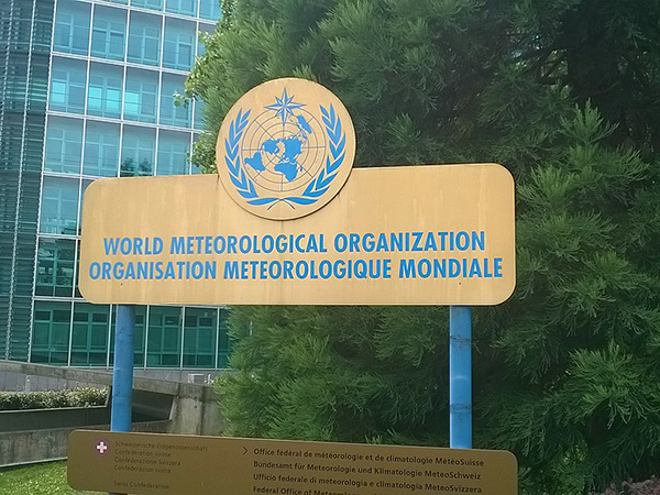 WMO chief warns of rising extreme weather events, natural disasters