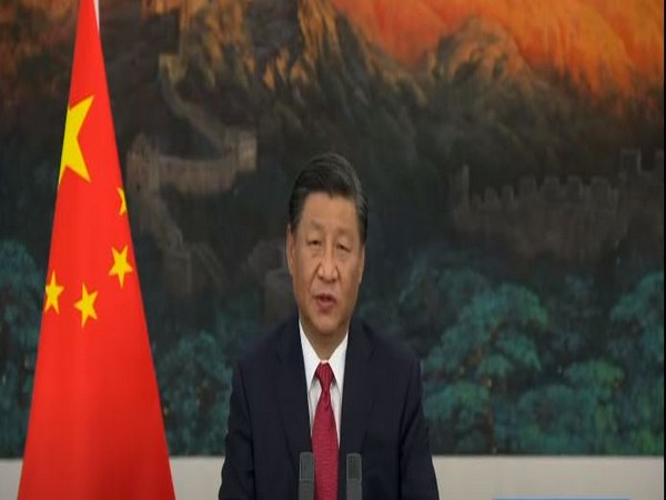 Xi talks with Japanese PM over phone