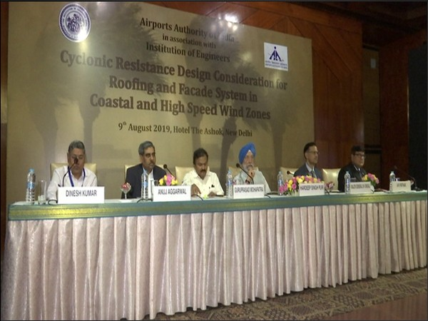AAI holds workshop on cyclonic resistance designs of airport infrastructure