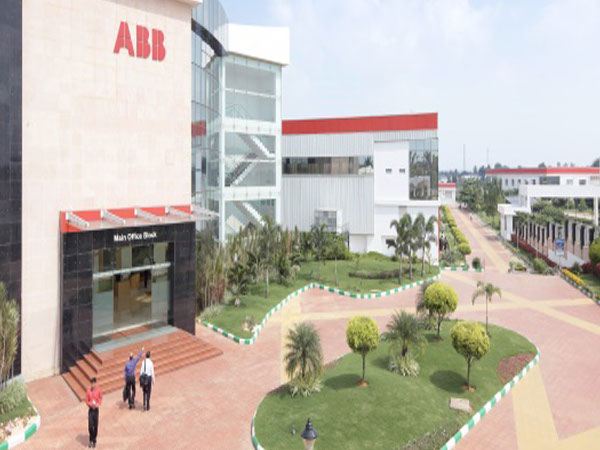 ABB India net profit up 13 pc, revenue jumps to Rs 1,828 crore