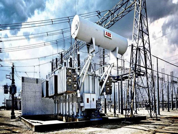 ABB power grids are active in more than 90 countries
