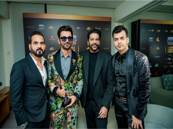 Season Two of the Exotic India Fashion Awards concluded in Delhi