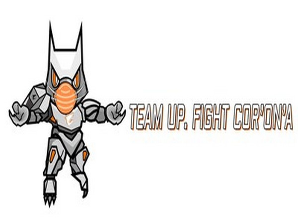 Team Up. Fight Cor'ON'a