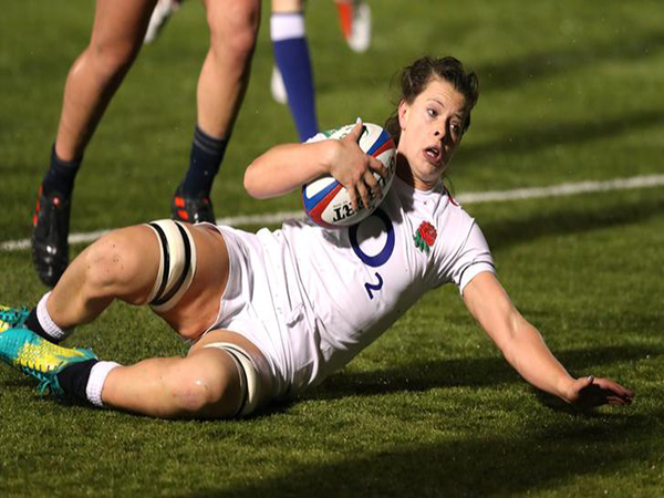 England Women announce 35-strong Elite Player Squad for 2019