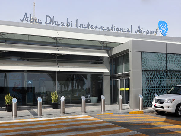 Abu Dhabi creates new holding company for airports, ports and power firms
