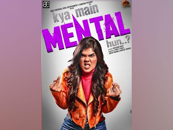 Actress Khushi Shah's mind-blowing transformation for 'Kya Main Mental Hun' is AWE-SPIRING!