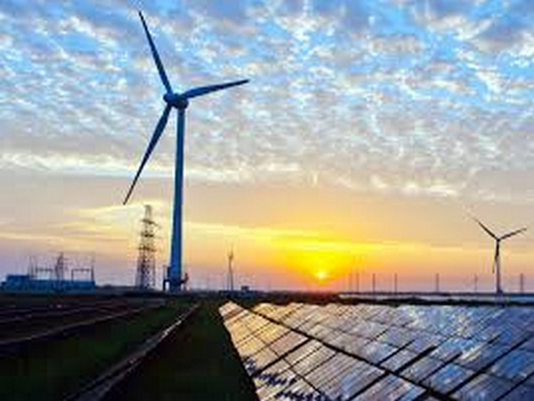 The company develops, builds, owns, operates and maintains grid-connected solar and wind farm projects