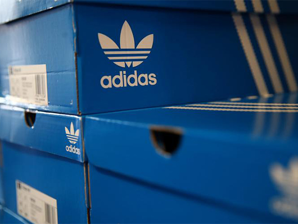 Adidas U.K. tweets racist, offensive messages after social media promotion goes wrong