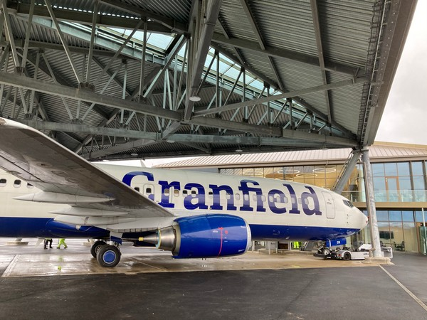 Cranfield University: Developing future leaders in technology and management