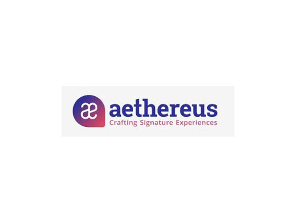 Aethereus Consulting wins Salesforce 'APAC Partner of the Year Award 2020'
