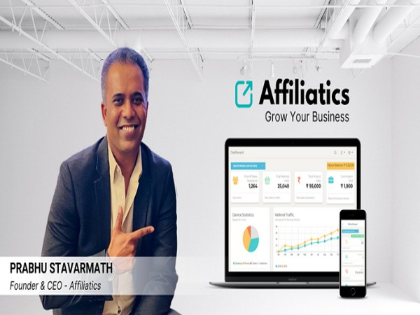 Affiliatics - Grow your eCommerce and D2C Brands by 300x!