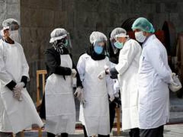 UAE temporarily suspends visas as COVID-19 declared pandemic