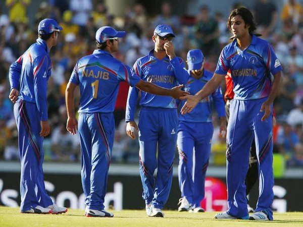 Asia Cup: Three uncapped players in Afghanistan squad