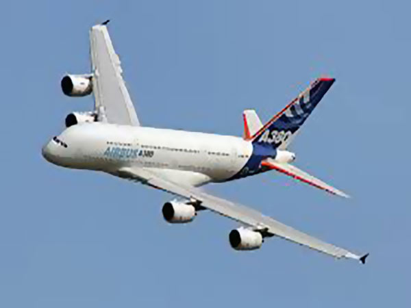 Man gets life imprisonment in Abu Dhabi for damaging Airbus engine controls