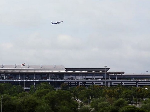 Moody's places Hyderabad Airport's rating on review for possible downgrade