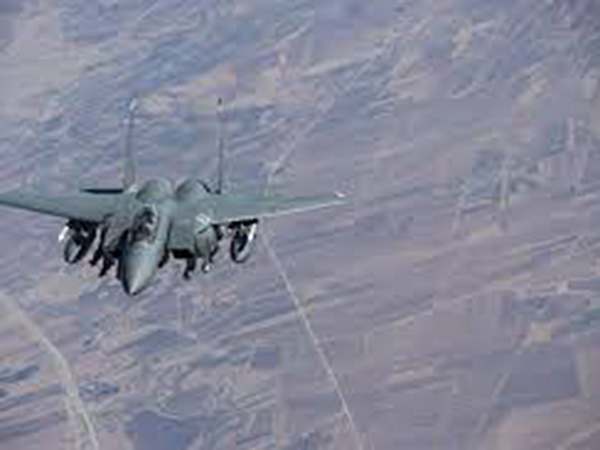 Several Taliban militants killed in separate coalition airstrikes