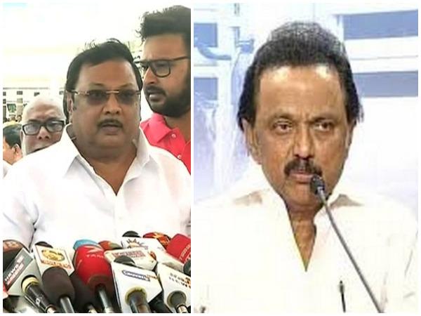 Alagiri vs Stalin: Who will head DMK next?