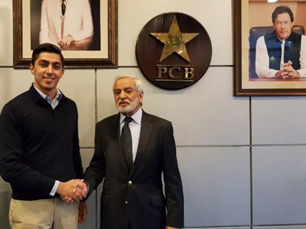Ali Khan Tareen wins bid for PSL's sixth team