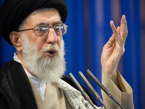 Iranian Supreme Leader Ali Khamenei (File Photo)