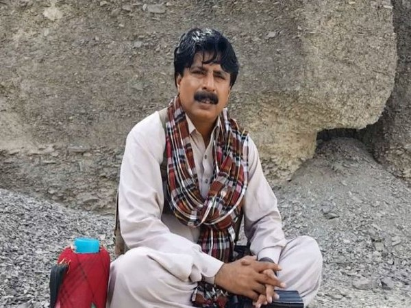 History will hold those accountable who bargained Baloch people's blood for personal gains: Allah Nizar
