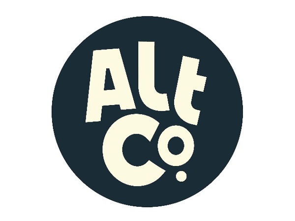 Alt Co. becomes the preferred choice for the leading coffee brands