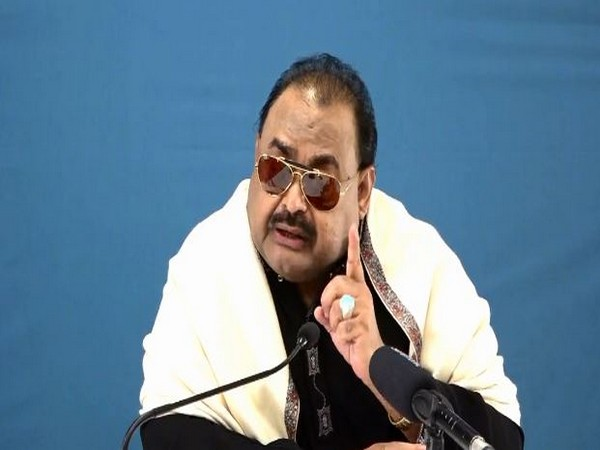 Pak PM fails to intimidate world community through Muslim unity idea on Kashmir: Altaf Hussain