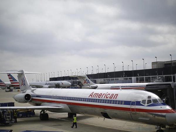 American Airlines flight from Miami to Mexico City canceled after 'security concern'