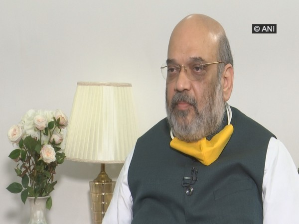 We have planned in advance, 30,000 COVID-19 beds in Delhi by end of June: Amit Shah