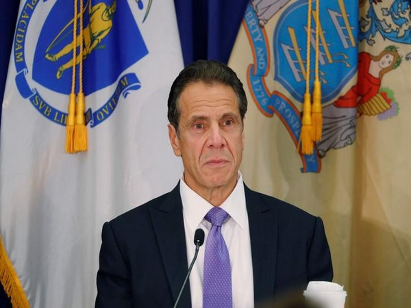 Indoor dining in New York could be barred soon, says Governor Andrew Cuomo