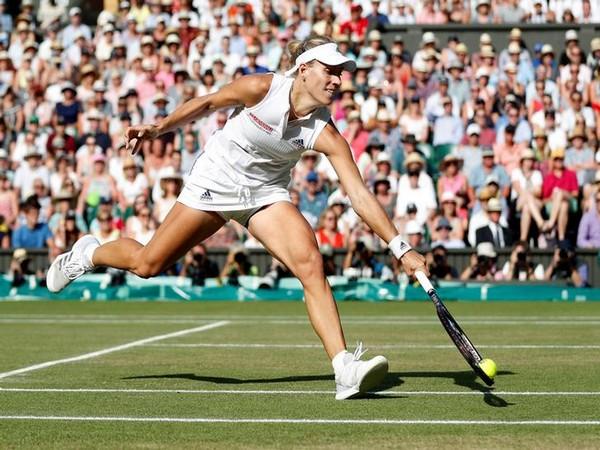 Angelique Kerber recalls memories of hero Steffi Graf after Wimbledon win