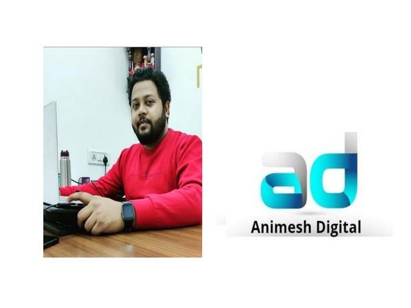 Animesh Kumar launches 'Animesh Digital' to share fundamentals of digital marketing and public relations