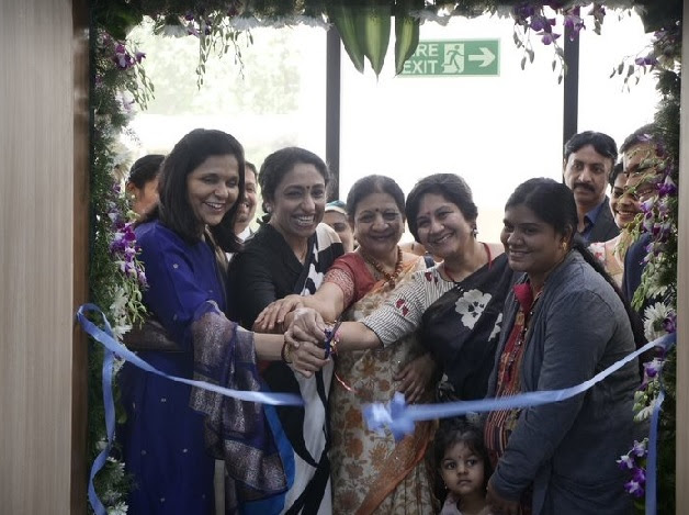 Apollo Hospitals, Bangalore launched 'Department of Women and Child Care'