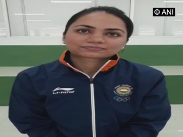 Apurvi Chandela aims at 'performing well' in individual shooting event