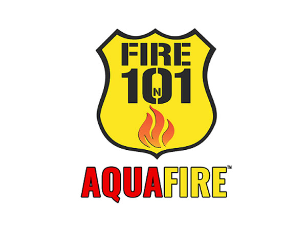Fire Guard for Every Indian - AQUAFIRE