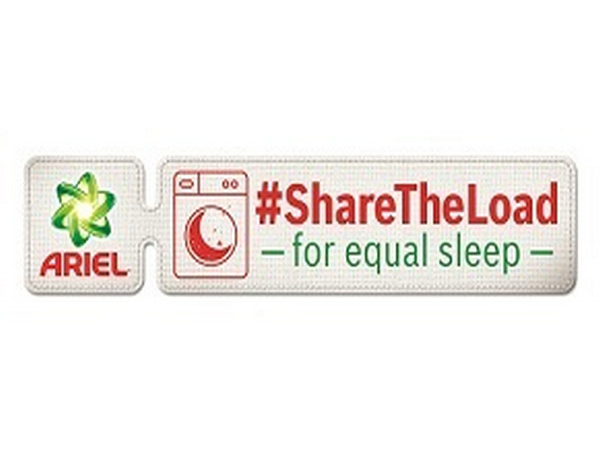 Ariel -  #ShareTheLoad