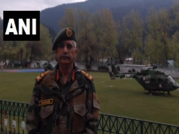 India fighting COVID-19 globally, Pakistan busy exporting terror: Army Chief Gen Naravane