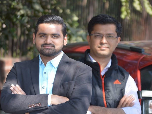 Arpit and Ankit