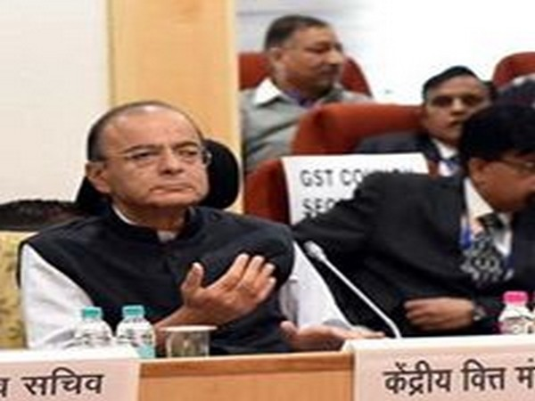 GST restructured one of the world's clumsiest indirect tax system: Jaitley