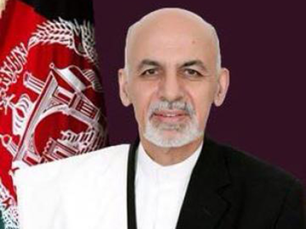 Govt 'Ready' To Open Taliban Office In Afghanistan: Ghani