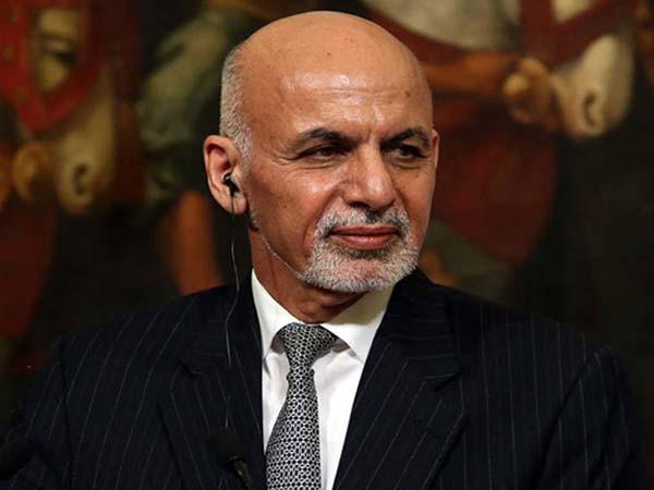 President Ghani Sacks Key MoI Generals