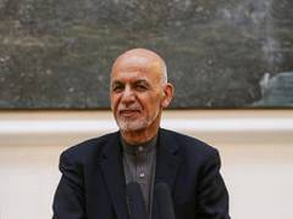 Taliban has no Sharia-based reason for war, says Afghan President Ashraf Ghani