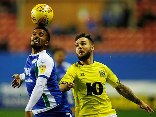 Birmingham City clinically saw off Wigan Athletic to earn a third win in five Championship matches.