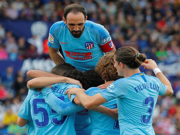 Beitar Jerusalem defeat Atletico Madrid 2-1 in Israel friendly